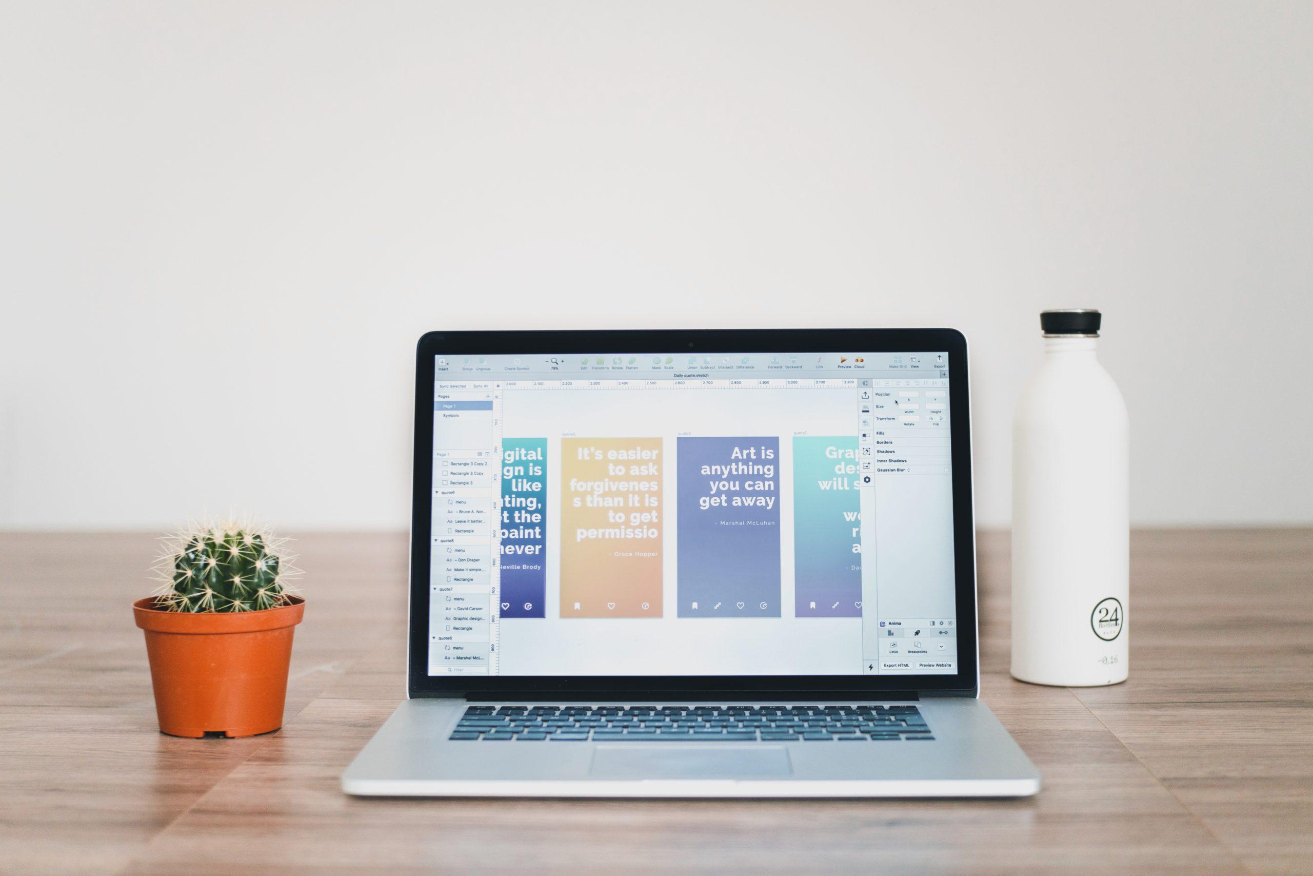 Monta tu tienda on-line con estos sencillos pasos